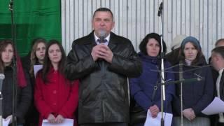 Святковий пасхальний концерт у Вінниці (17.04.2017)