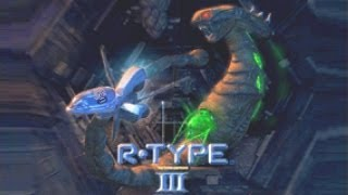 R-Type III • Game Boy Advance • Gameplay • HD