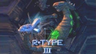 R-Type III • Game Boy Advance • Gameplay • HD