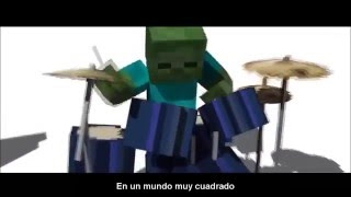 "Rap De Minecraft ""ZarcortGame"""