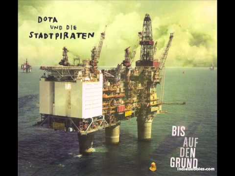 Dota & Die Stadtpiraten - Transparent