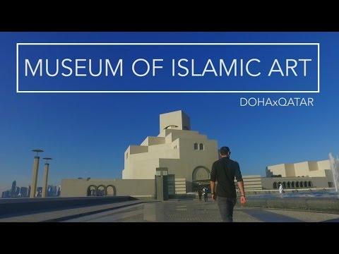 Museum of Islamic Art - Walks of a Wanderer