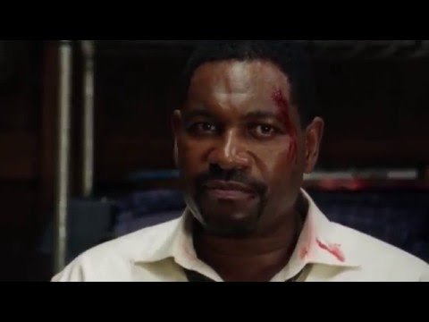 Hawaii Five-0: Chi McBride vs. Mykelti Williamson - Don't Say Nothing (6.13 Umia Ka Hanu)