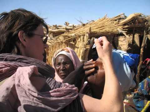 Mémoires de Femmes - Découverte du Niger