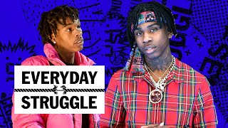 Lil Baby, Pop Smoke, Polo G and More of Our Favorite 2020 Albums, So Far | Everyday Struggle