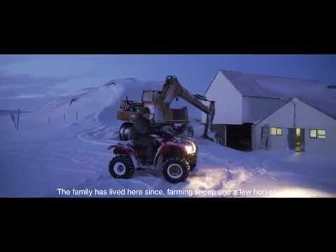 How Honda ATVs support Iceland's historic way of life