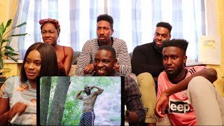 The ubunifu team back again with another reaction video! this is our to a south african song: cassper nyovest ft. boskasie - move for me 🔴 subscribe...