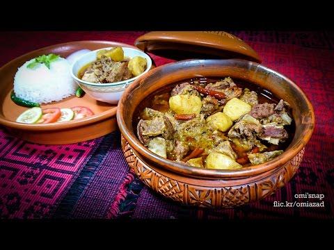 ржЖрж▓рзБ ржжрж┐рзЯрзЗ ржЧрж░рзБрж░ ржорж╛ржВрж╕ | ржРрждрж┐рж╣рзНржпржмрж╛рж╣рзА ржорж╢рж▓рж╛ржЗ ржЖрж▓рзБ ржЧрзЛрж╢рждрзН | Bangladeshi Aloo Diye Gorur Mangso Recipe