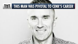 Meet The First Person Who Took A Chance on Cenk