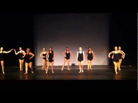 Breakable- Stonehill College Dance Co Spring Performance 2012