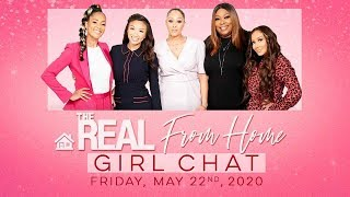 FULL GIRL CHAT: May 22, 2020
