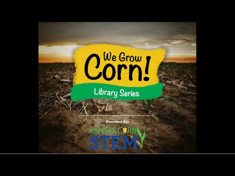 Download Introducing We Grow Corn Library Series