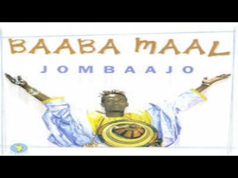 Baaba Maal et Le Dande Legnol - JOOMBAJO- ECOUTE INTÉGRALE