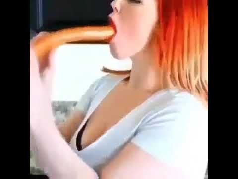 Girl Taking Toy And Swallowed Funny Video