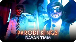 Parodi Kings - Bayan Tmm (Summer Cem - Tmm Tmm Parodi)