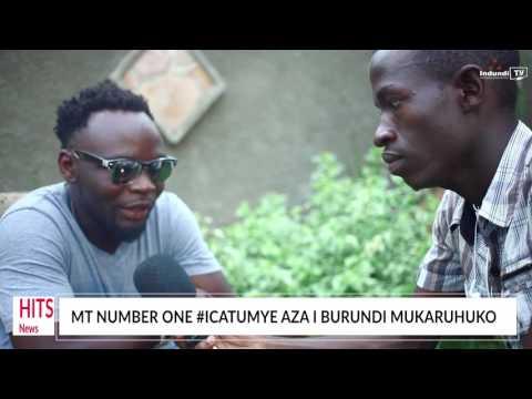 Indundi Tv #Icatumye MT Number one aza I Burundi