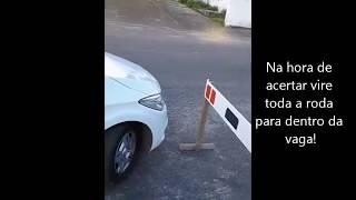 Como consertar a baliza (passo a passo)