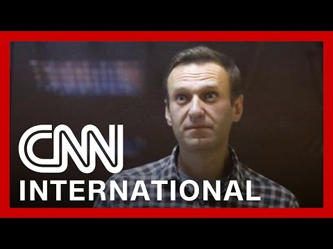 US finds Russia poisoned Navalny, joins EU in sanctions