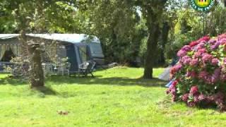 Camping Lestregueoc
