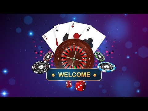 Slot machine numbers after effects
