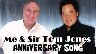 Anniversary Song (Tom Jones) - Sung by Antonio Sizzi
