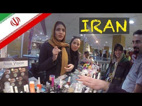 Sexy Iranian GIRLS In Tehran 🇮🇷IRAN