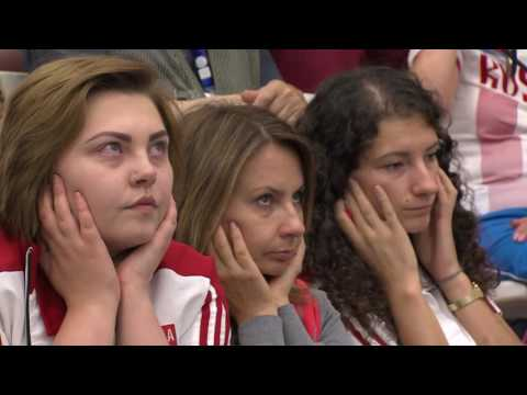 2017 European Championship, Baku, Azerbaijan - 25m Pistol Women
