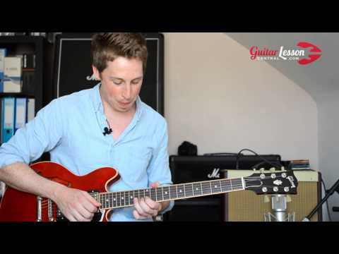 Guitar Lesson Q&A // David Gilmour Style Bends // Pink Floyd
