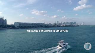 Pearl Island TVC