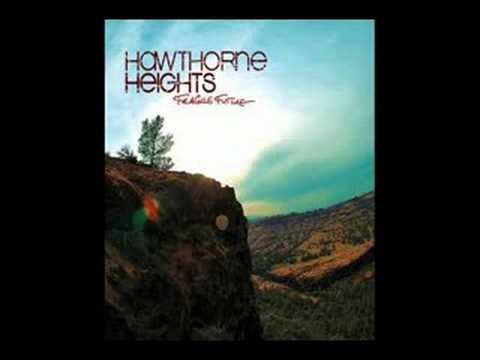 Hawthorne Heights Desperation