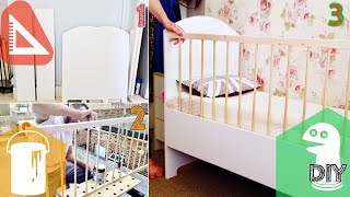 How To Make Baby Crib