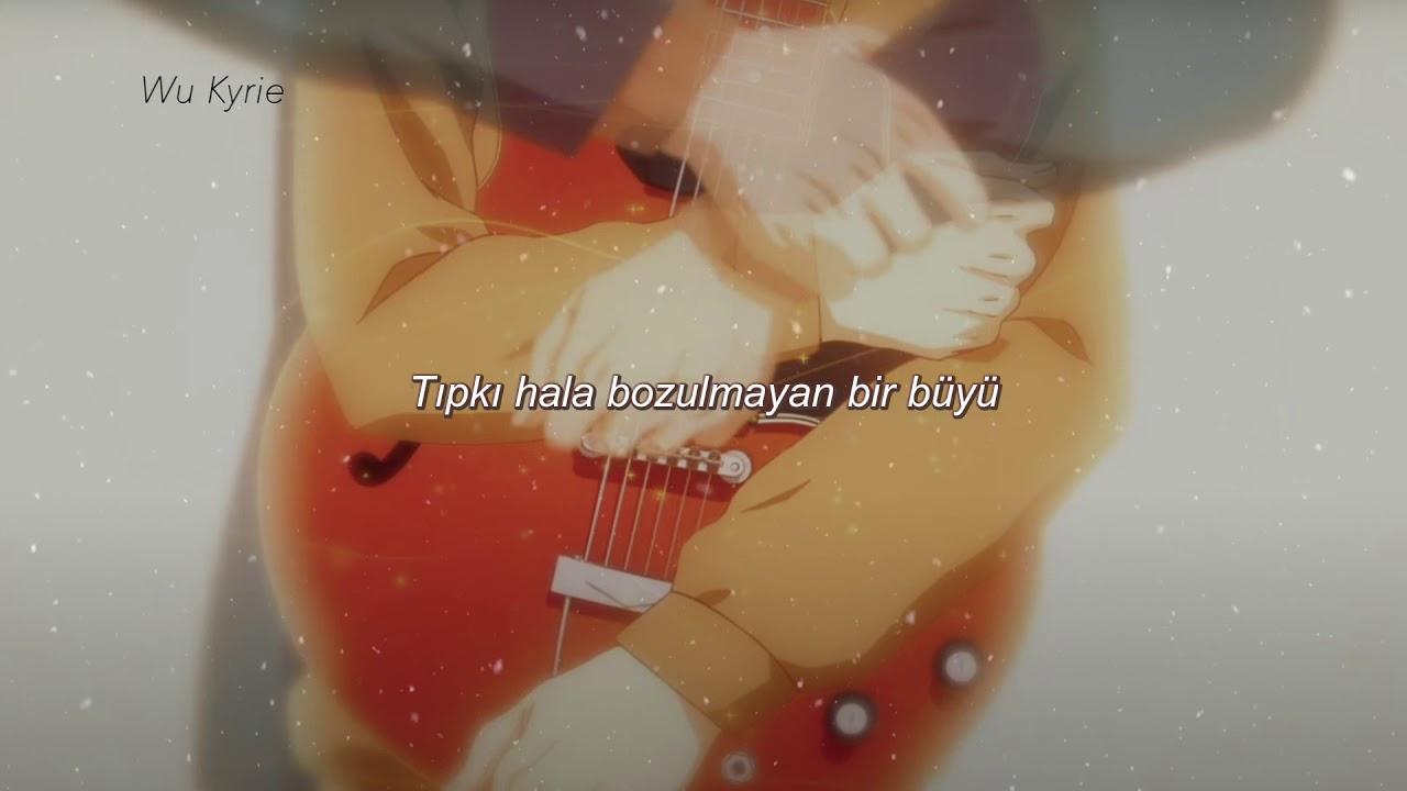 Given - Hetakuso (へたくそ ) | (Türkçe Çeviri)