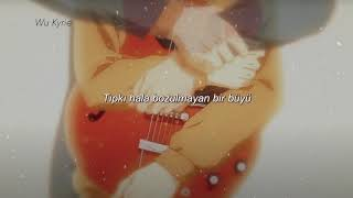 Fuyu no Hanashi - Given (Türkçe Çeviri)