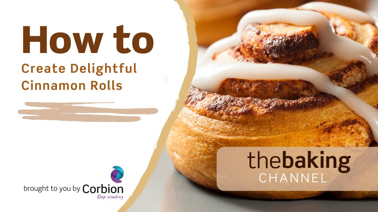 How to Create Delightful Cinnamon Rolls