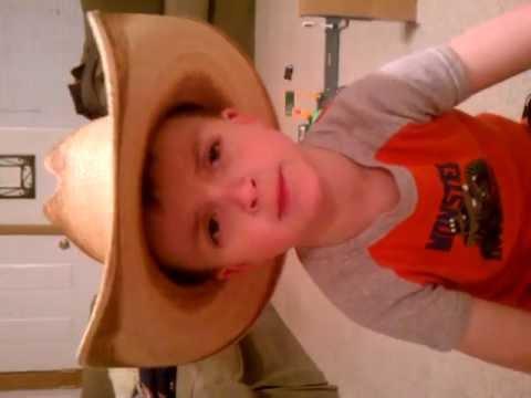 "Lane Cooper Thomas Rhett ""Front Porch Junkie"""