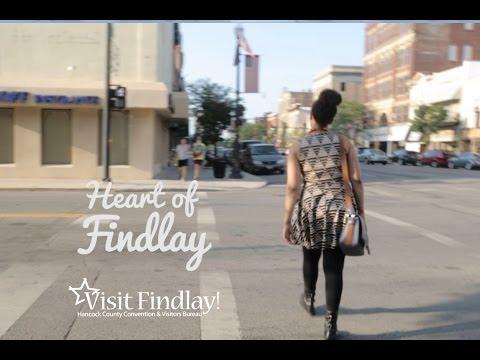 The Heart of Findlay
