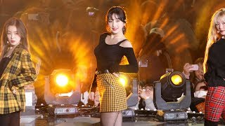 181014 레드벨벳(Red Velvet) 조이(Joy) - 파워업 (Power Up)  4K 직캠 by 비몽
