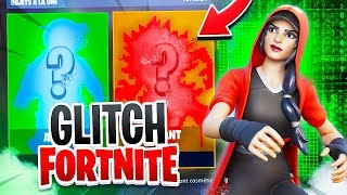 TOP 10 of the BEST GLITCH PROPHUNT on FORTNITE!!