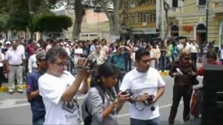 Reforma Universitaria Perú - Marcha Homologación + Incas.org.pe/plantillas/origen45.html