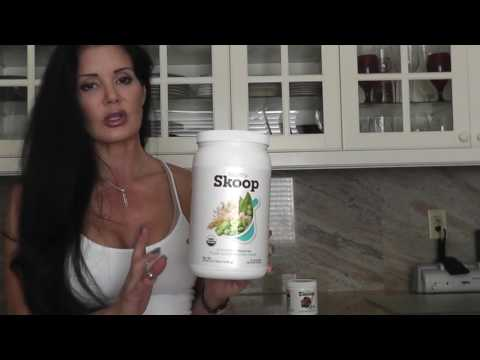 Healthy Skoop Products Review August 2016
