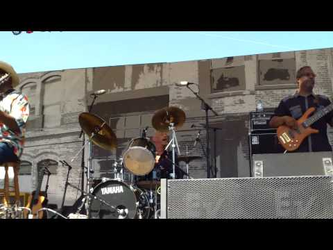 2013 Portland Waterfront Blues Fest - (Taj Mahal - Done Change My Way of Living) mp3