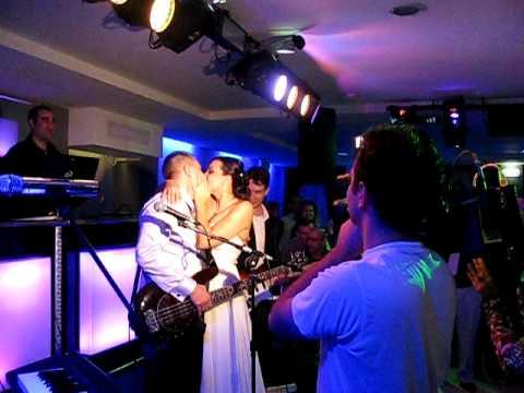 Misha Reznik Wedding (3)