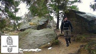 Tour: Wanderung entlang des Okertals