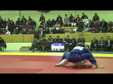 Judo Armenian Championship 2015 Final Stage Tatami 1
