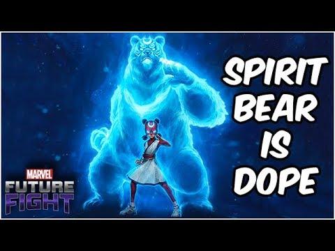Cresent Revealed!! All-New Original Marvel Hero! - Marvel Future Fight