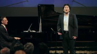 Seil Kim (South Korea) - Dalla sua pace - Don Giovanni (Wolfgang Amadeus Mozart)