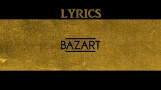 Bazart - Nacht (Lyrics)