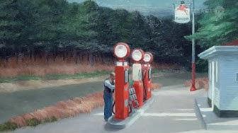 Edward Hopper / Fondation Beyeler