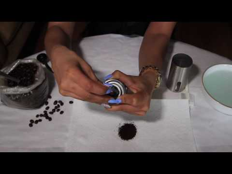 How To Disassemble & Clean Your Manual Coffee Grinder | Barista Supply Co.