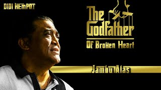 Didi Kempot The Godfather of Broken Heart - Jambu Alas [Official Music Video]